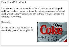 Diet Coke Meme - warning take my last diet coke from the fridge and i will cut you