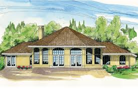 Southwest Style Home Plans by Spanish Style House Plans Chuckturner Us Chuckturner Us