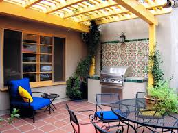Small Backyard Patio Ideas On A Budget by Design Budgeting 101 Outdoor Rooms Hgtv