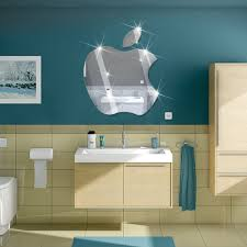 compare prices on apple wall sticker online shopping buy low
