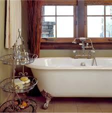 Clawfoot Tub Shower Curtain Ideas Stupendous Clawfoot Tub Shower Curtain Decorating Ideas For