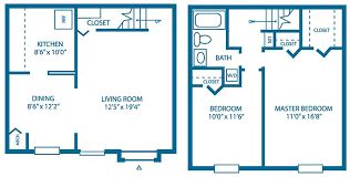 floor plans berkeley trace rental apartments and townhomes in