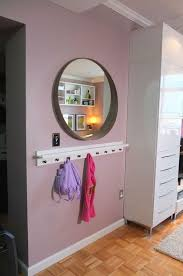 What Height To Hang A Picture 20 Ways To Use Ikea U0027s Ribba Picture Ledges All Over The House