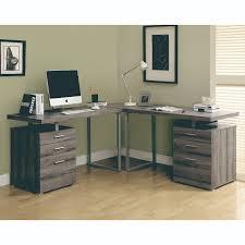 s shaped desk desks lowes canada hollow core l shaped desk idolza