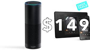 amazon black friday deals calendar 149 amazon echo review early black friday 2015 alexa deal the