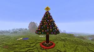 cool things to build in minecraft tree in minecraft