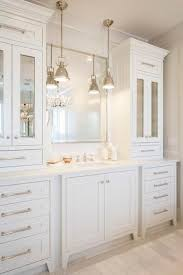 Built In Cabinets Bathroom Best  Bathroom Built Ins Ideas On - Floor to ceiling cabinets for bathroom