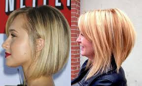 stacked hairstyles thin images of stacked bob hairstyles ideas