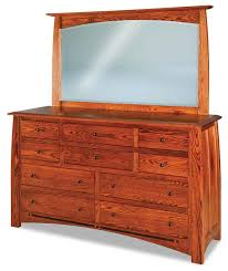 Canterbury Bedroom Furniture by Amish Handcrafted And Custom Bedroom Mirrors
