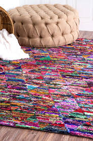 Rag Area Rug by 741 Best Area Rugs Images On Pinterest Area Rugs Morocco And