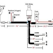 lovely led wiring map car wiring diagram download moodswings co