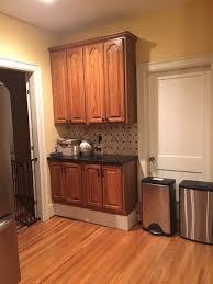 kitchen base cabinet depth wall cabinet depth problem in kitchen remodel