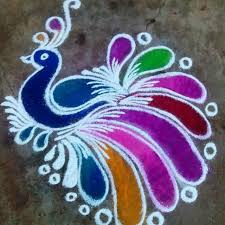 15 best rangoli designs for beginners simple and easy indian