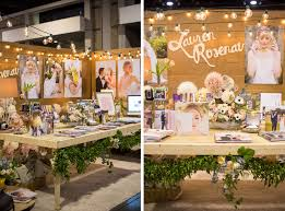 wedding expo backdrop secrets to bridal show success miller s professional imaging