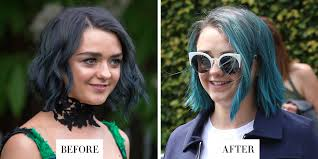 Hair Falling Out After Coloring Best Celebrity Hair Transformations 2016 Celebrity Hairstyles