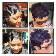african american natural hair colorist atlanta ga best 25 finger waves natural hair ideas on pinterest finger