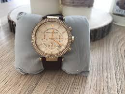 montre guess bracelet cuir images Montre guess bracelet cuir marron eur 70 00 picclick fr jpg