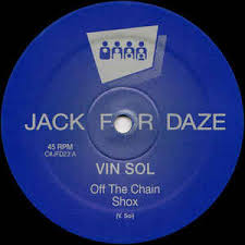 vin sol off the chain vinyl at discogs