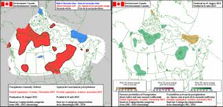 Canada Weather Map Forecast by News Fall 2015 How Our Forecast Compares With The Competition