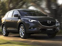 mazda suv models mazda to recall more than 11 000 cx 7 and cx 9 models in china