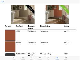 rodda paint color visualizer on the app store