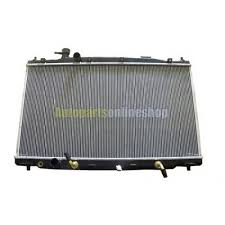honda crv radiator replacement honda cr v parts radiator replacement 19010 rza a51