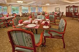 Mt Lebanon Office Furniture by The Pines Of Mount Lebanon Senior Community Assisted Living