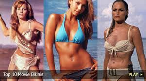 top 10 movie bikinis video dailymotion