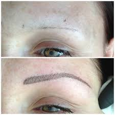tattoo eyebrows lancashire 42 best cosmetic tattoos images on pinterest cosmetic tattoo brow
