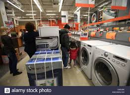 home depot store warehouse stock photos home depot store electric washing machines and dryers for sale in the home depot kitchener ontario