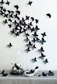 butterflies butterfly insp creative decoration design interier