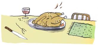 what day was thanksgiving in 2011 thanksgiving turkey from scratch raising dinner from yard to
