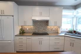 what are slab kitchen doors affordable custom cabinets showroom