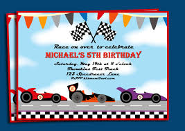disney cars birthday invitations printable free 100 images