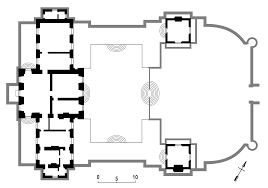 chateau floor plans file grundrissschlossballeroy png wikimedia commons