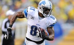 football calvin johnson will gobble up points on