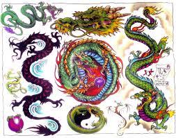 free chinese tattoos designs cool tattoos bonbaden