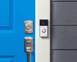 ring doorbell review
