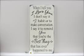 Wedding Quotes On Wood Download Love Quote Signs Homean Quotes