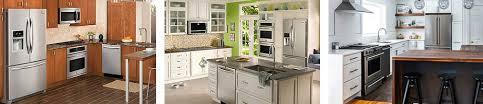 kitchen appliances brands parrish u0026 co austin round rock appliances