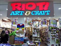 riot art u0026 craft3010 chadstone vic merchant details