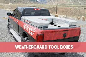 Toolbox Truck Bed Weatherguard Tool Boxes The Tool Box That Worth The Money Cool