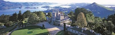 Where Is New Zealand On The Map Larnach Castle U0026 Gardens New Zealand U0027s Only Castle Dunedin