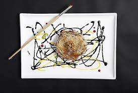 promo cuisine uip at the museum s modern restaurant dishes inspired by