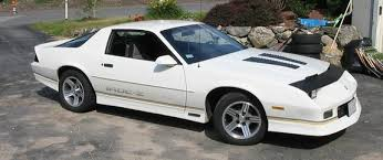 1988 iroc camaro chevrolet camaro questions what is the top speed of a 1988