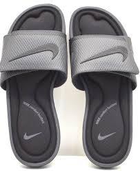 Men S Nike Comfort Slide 2 Men U0027s Nike Solarsoft Comfort Slide Sandal 705513 Black Anthracite
