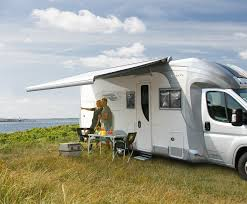 Power Awning Electric Awning Now Available For More Vehicles Motorhome Full Time