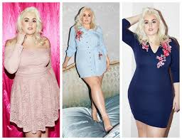 dress brands 5 size brands that added plus sizes in 2017 stylish