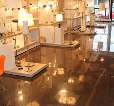 top retail concrete flooring options the floor company