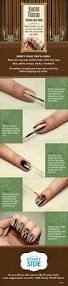 haunted mansion diy nail tutorial click for more ways to show
